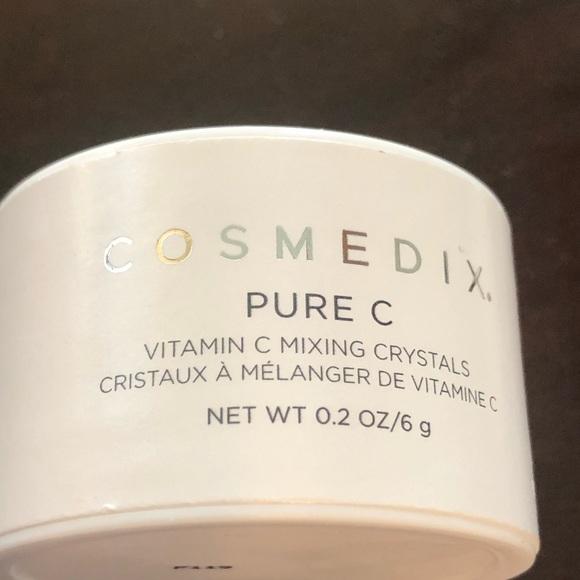 Pure C by cosmedix #20